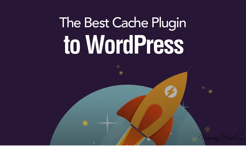 WP Rocket The Best Cache Plugin to WordPress