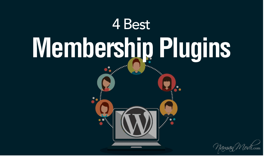 4 Best Membership Plugins