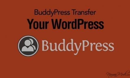 BuddyPress Transfer Your WordPress into a Social Network Platform