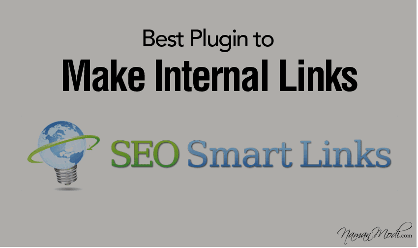 SEO Smart Link Premium: Best Plugin to make Internal Links