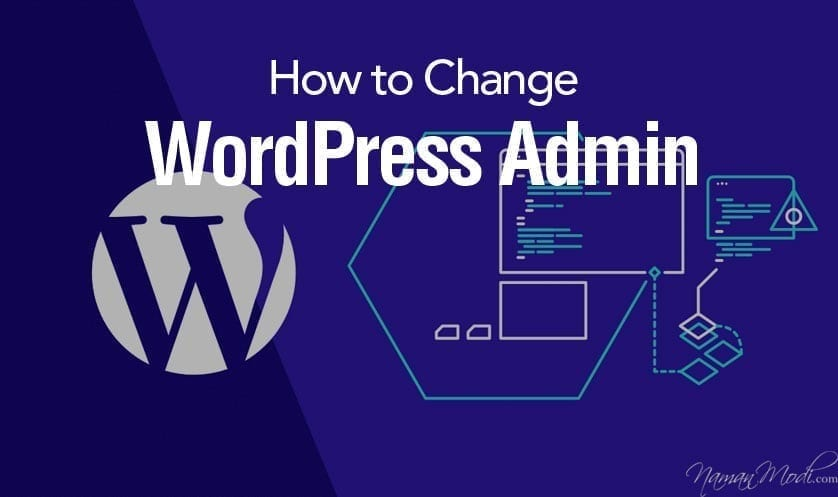 How to change WordPress Admin to Login URL for Improved Security