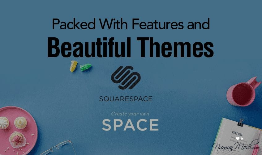 Squarespace Review: Packed With Features and Beautiful Themes