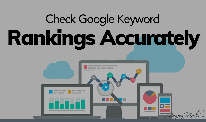 5 Ultimate Sites to Check Google Keyword Rankings Accurately
