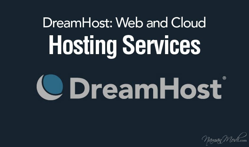 DreamHost: Web and Cloud Hosting Services