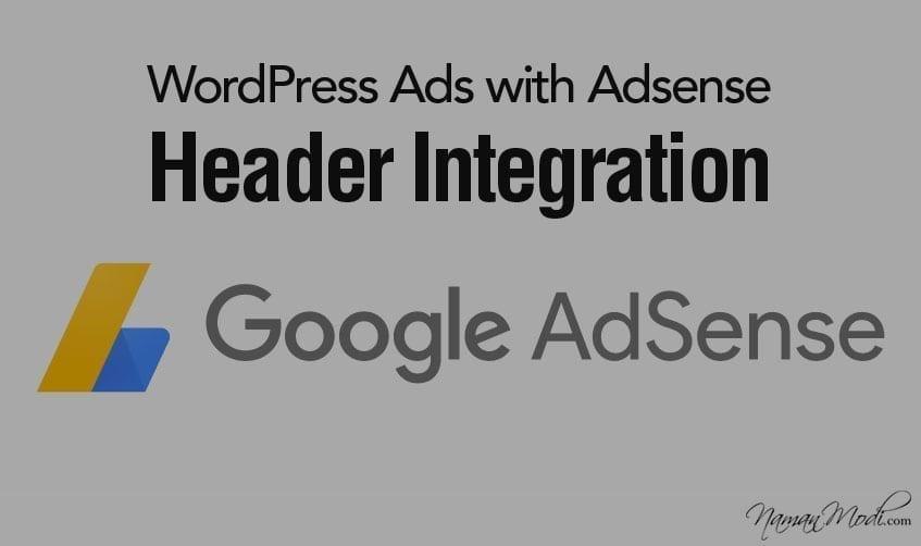 header integration 1
