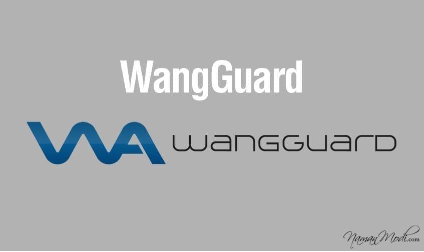 wang guard banner