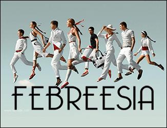 febreesia