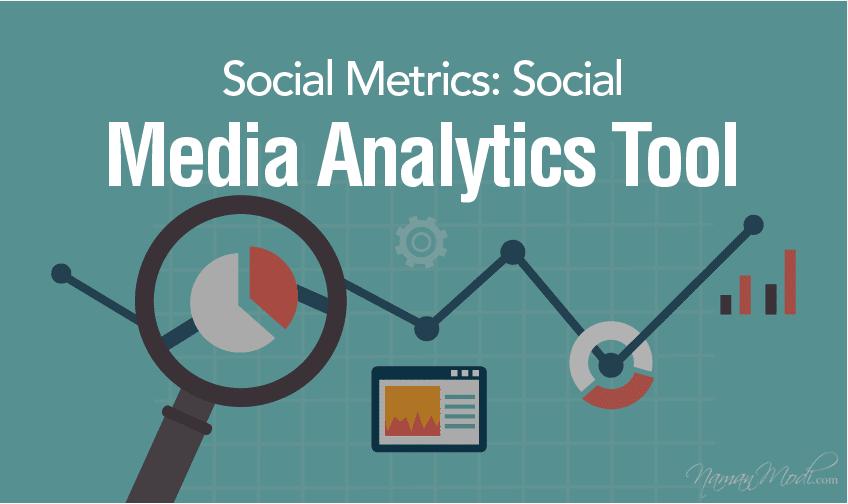 Social Metrics: Social Media Analytics Tool