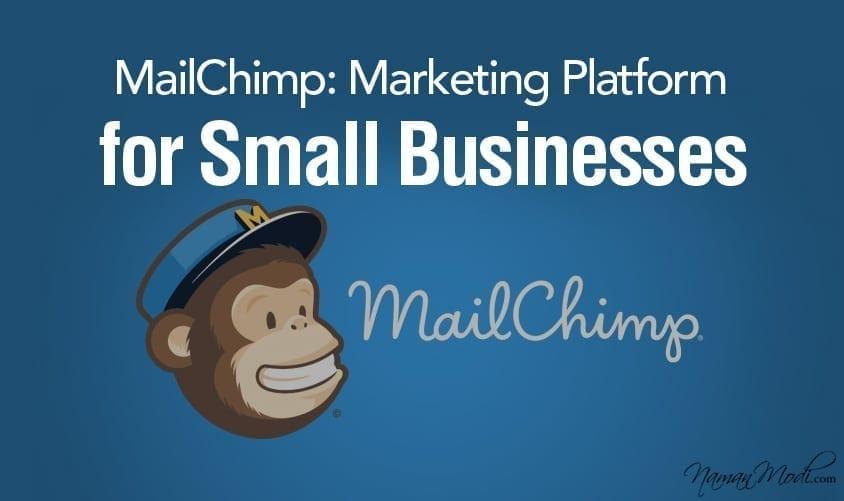 MailChimp: Marketing Platform for Small Businesses