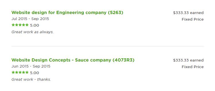 web design of engineering