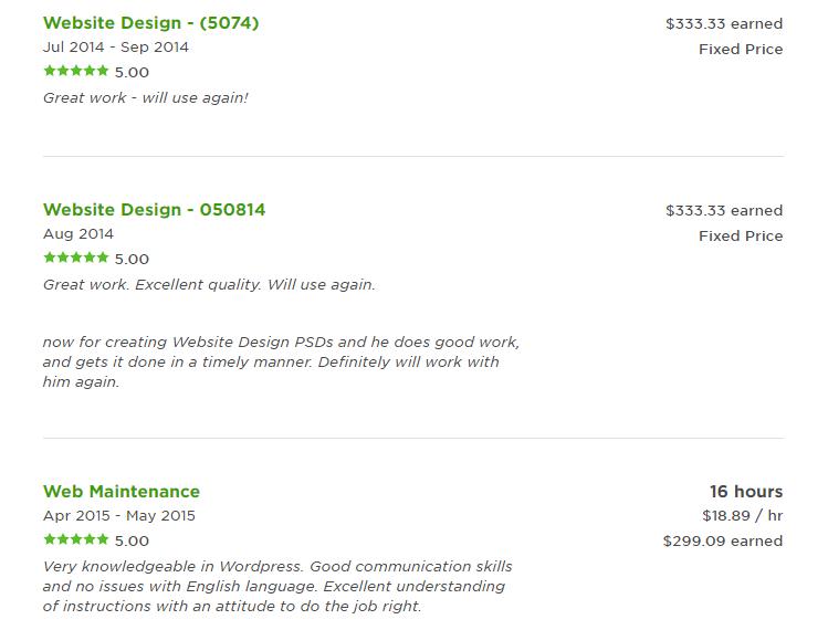 web design 5074
