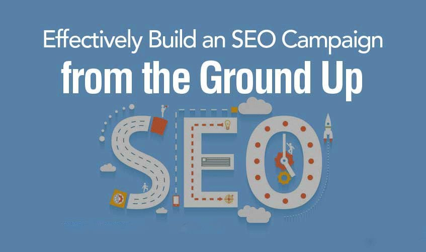 SEO Tools to Effectively Build an SEO Campaign from the Ground Up