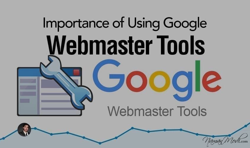 Importance of Using Google Webmaster Tools
