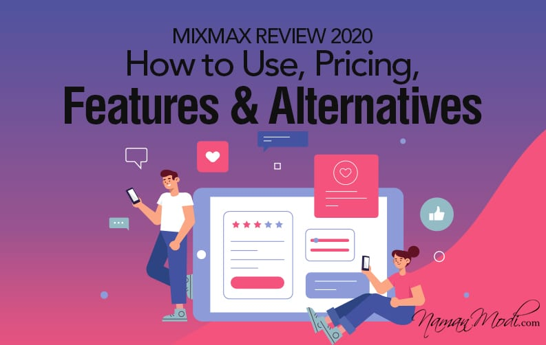 Mixmax Review 2020: How to Use, Pricing, Features & Alternatives