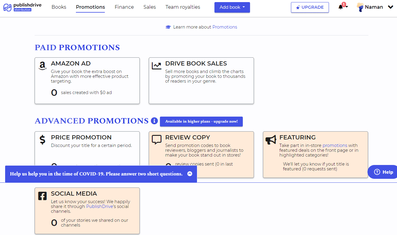 Promotions_PublishDrive