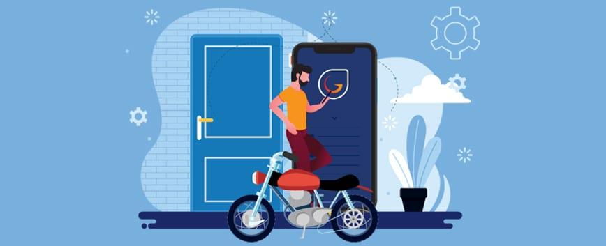 Bike Servicing App_banner