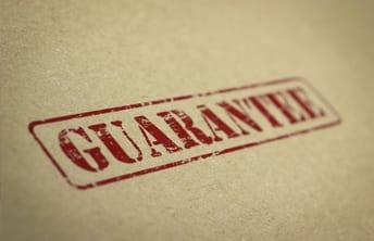 Guarantees Good Results
