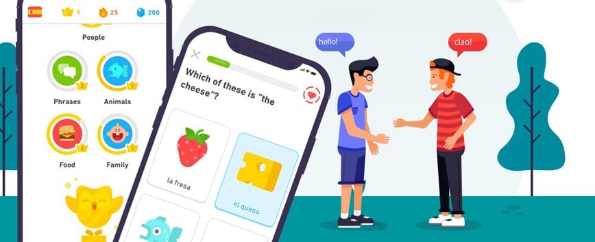 Language Learning App_banner