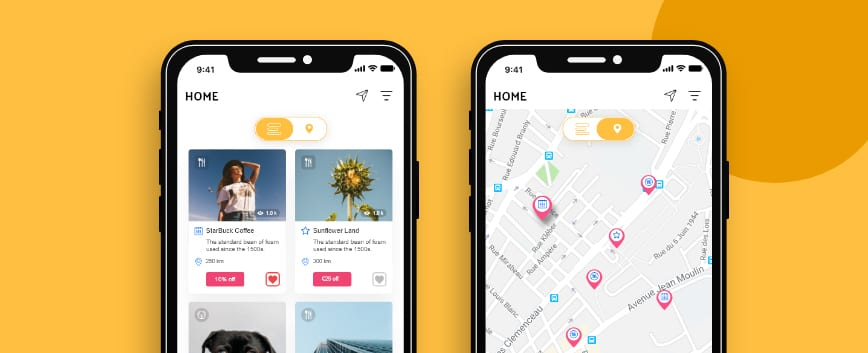 Local Deals App_banner
