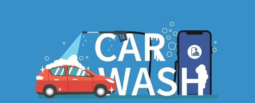 On-Demand Car Wash App_banner