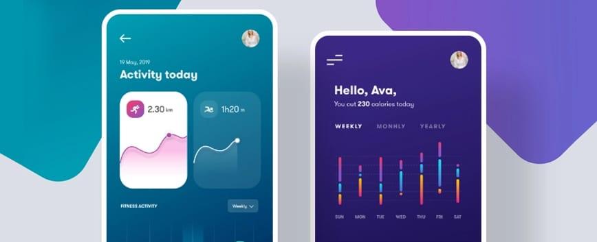 Symptoms Tracker App_banner